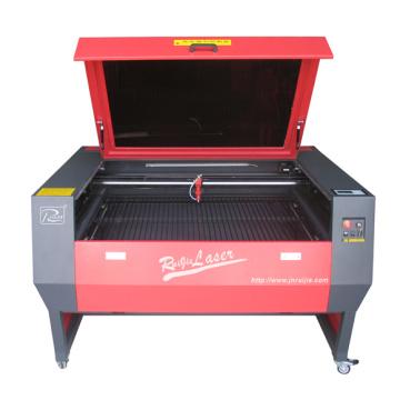 Marmor / Granit / Stein Laser Graviermaschine Rj-1390