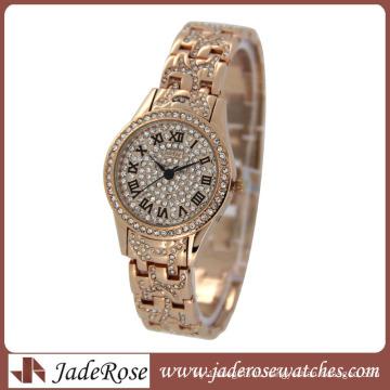 Hot! ! ! Newest Fashion Diamond Alloy Watch
