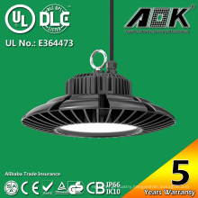 CE TUV RoHS UL CB Dlc LED High Bay Light