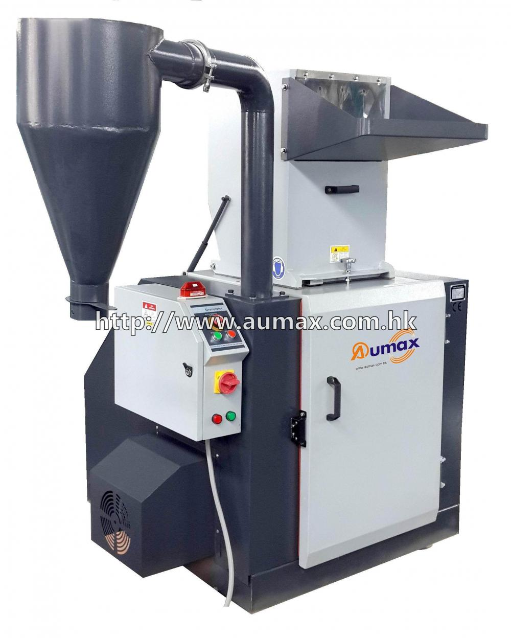 Low Noise Soundproof Plastic Granulator