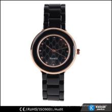 Horloge montre quartz pour dames, marque montre usine Chine