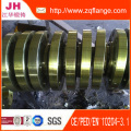 Bridas de soldadura de colector-ANSI B16.5