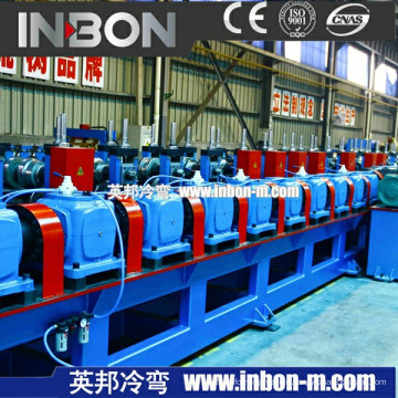 C/U/Z/M Heavy Steel Frame Profile Production Line