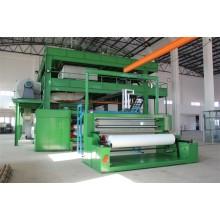 PP Spun-bond Meltblown Composite Nonwoven Machine