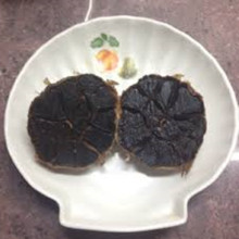 Entirely Natural Product Black Garlic