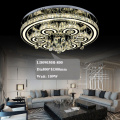 new chandelier lighting fixture silver home lighting
