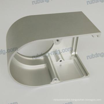 Aluminum Machining Part