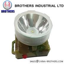 LED Headlamp Light