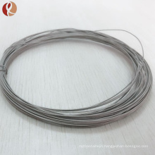 high strength high quality 2mm titanium wire price with different diameter