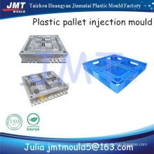 hohe Präzision Kunststoffpalette Injektion hochwertigen Formenbau Hersteller angepasst