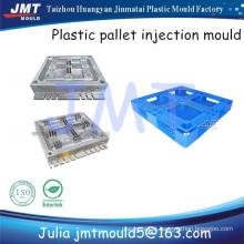 fabricante de molde personalizado de alta precisão paletes de plástico injeção alta qualidade