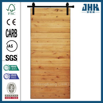 JHK Design Decorative Barn Door