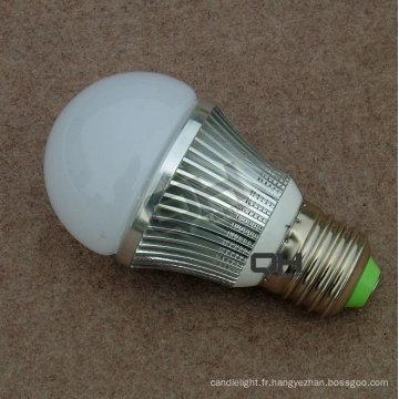 Ampoule LED de 3W forme champignon