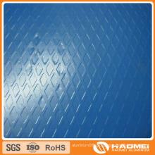 Classic Stuck Präge Aluminium 1100 3003 1060