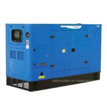 60Hz 28kVA-196kVA Lovol Diesel Generator Set