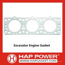 Excavator Engine Gasket