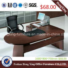 $68 Modern Office Furniture L Shape Computer Manager Office Table (HX-RY0039)