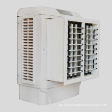 Large airflow Air Cooler (10000cmh) for restaurant cooling,coffee shop cooling