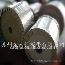 Bobina de alumínio 3003 para isolamento térmico