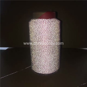0.3MM orange fashion reflective embroidery thread