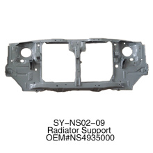 Nissan P27 Radiator Support