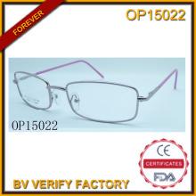2015 heißer Verkauf einfacher Rahmen optische Gläser (OP15022)