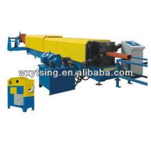 Passé CE et ISO YTSING-YD-0433 Machine de forme de rouleau de tuyau complètement automatique