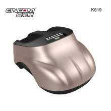 New Air Pressure Shiatsu Foot Massager