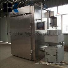 Automatische Steuerung des multifunktionalen Ofenrauchs