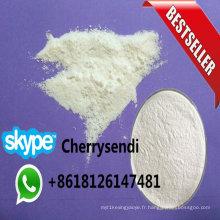 Drogue anesthésique locale CAS 536-43-6 de poudre de chlorhydrate de Dyclonine