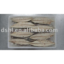 cooked fish meat