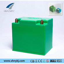 12V 30Ah Lifepo4 Autobatterie