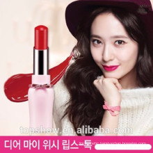 Good Quality! ! ! 2015 Cosmetic Lipsticks Magic Color Lipstick 10colors