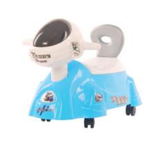 Preescolar bebé potty silla de plástico plástico para bebés