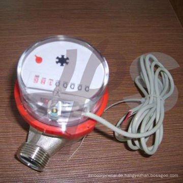 Fernablesender Wasserzähler