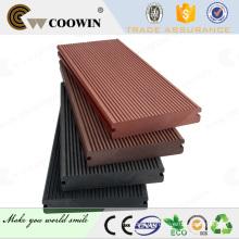 Hohe Stärke 138x26mm wpc Decking in China gemacht