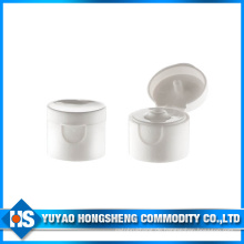 China Suppiers Wasser Sport Flasche Cap White Schraube Cap Hy-F04