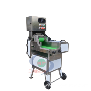 Leafy Vegetable Cutting Machine AC