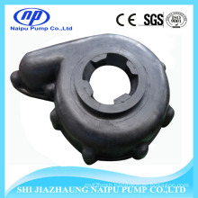 OEM Slurry Pump Cover Plate Liner