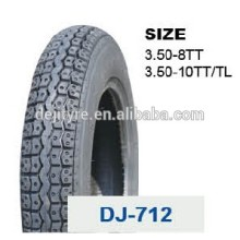 wholesale new product street motorcycle tires 3.50-8