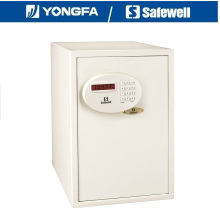 Cofre Safewell AMD Panel 56cm Height Hotel Safe