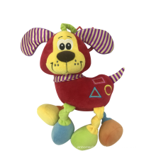 Red Dog Hammock Babyspielzeug