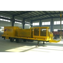 High-end galvanized k span roll forming machine