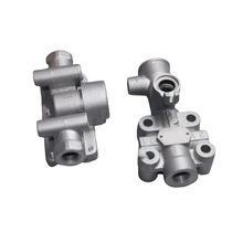 Molde de aluminio del cilindro del embrague