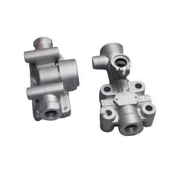 Moule en aluminium de cylindre d'embrayage