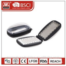 Hot-sell cell phone grater with container