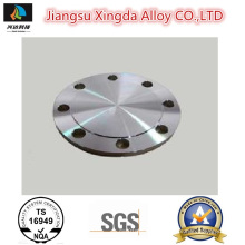 High Quality Nickel Alloy 1.4876 Hot Rolled Flange