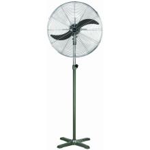 Ventilateur industriel ventilateur électrique ventilateur industriel avec lames en aluminium