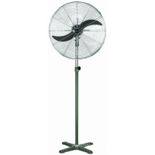 Industrial Fan Electric Fan Industrial Fan with Aluminium Blades