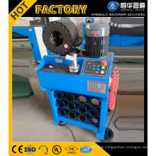 Computer Numerical Control Hydraulic Hose Crimping Machine with Best Price